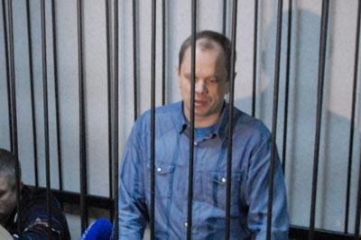 Бывший начальник колонии попал на скамью подсудимых саранск