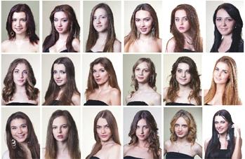 Конкурс красоты в мордовии